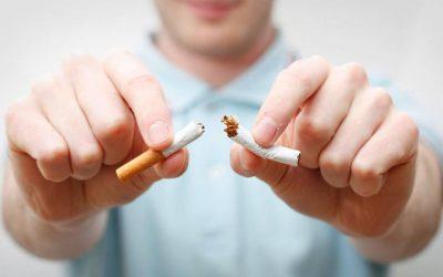 Los riesgos del tabaquismo activo y pasivo